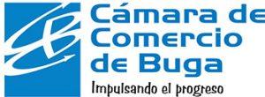 Logo Camara de Comercio de Buga