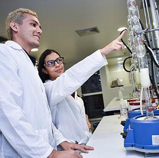 Laboratorio de Bioprocesos
