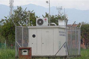 Novedosos sensores ópticos para medir la calidad del aire